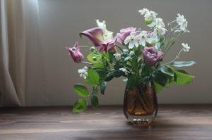 mimi・花と暮らす