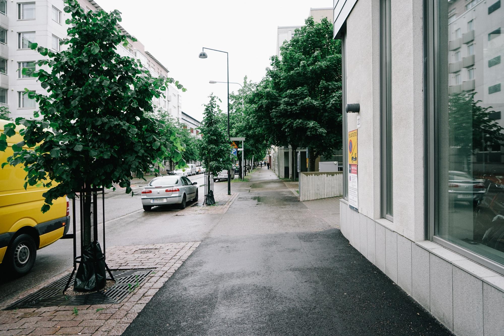 Gaku・フィンランドに行ってみよう
