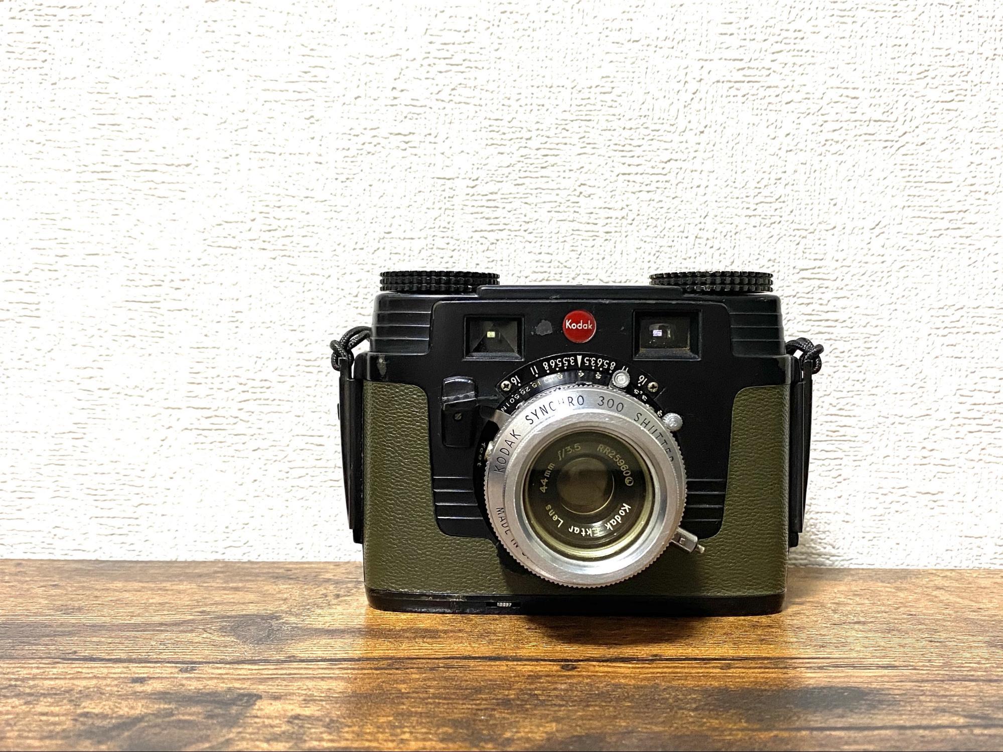 山本裕太・フィルムカメラの魅力