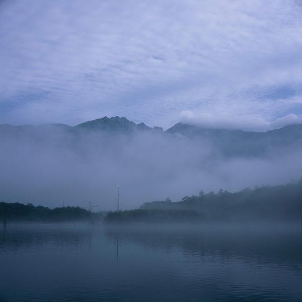 tocolier・撮りたい風景を求めて~上高地・大正池