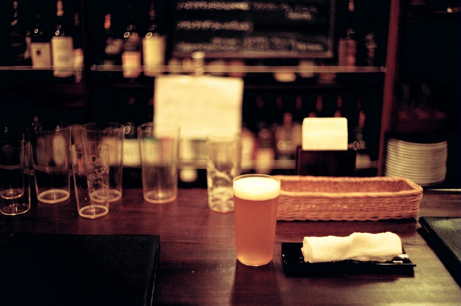 junichiro kano・ビール王と私とクラフトビール