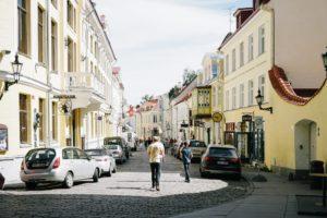 Gaku・【PhotoTrip : エストニアの世界遺産 タリン旧市街】