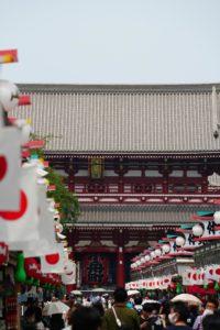 シカノミエ・浅草で、伝統とモダンの粋な融合を味わう【Yummyな下町散歩】