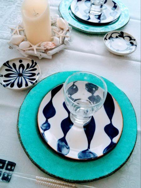 粟村 千晶・旅行で出会ったうつわを使う 旅の記憶を食卓に