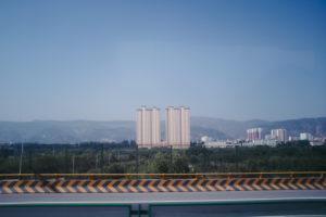 Taru・旅のこと:チベット旅行記・北京空港にて