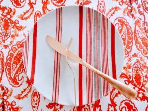 粟村千晶・テーブルに写真を飾る~記憶に残る食卓に