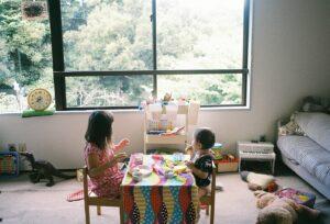 嶋本麻利沙・家族の写真