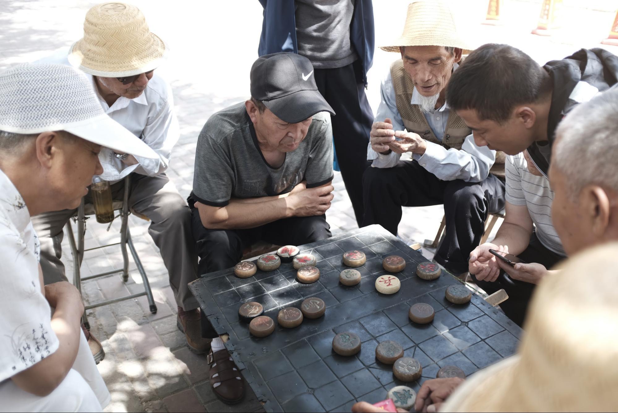 Taru・旅のこと:チベット旅行記・ホテル到着