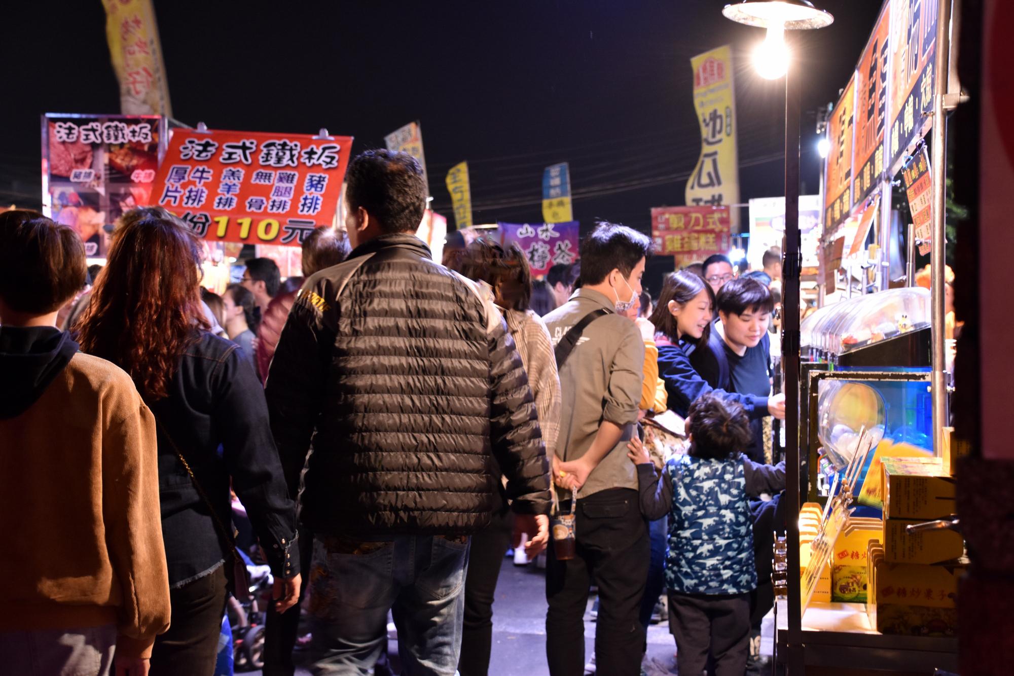 小野﨑由美子・ゆるりと台南#3【旅カメラ旅ごはん】